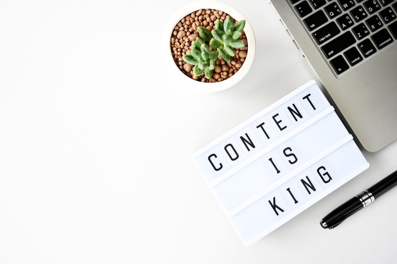 Cos'è il Content Marketing?
